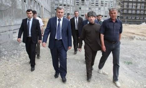 Nalchik launches massive Islamic institute | The Circassian Star | Scoop.it
