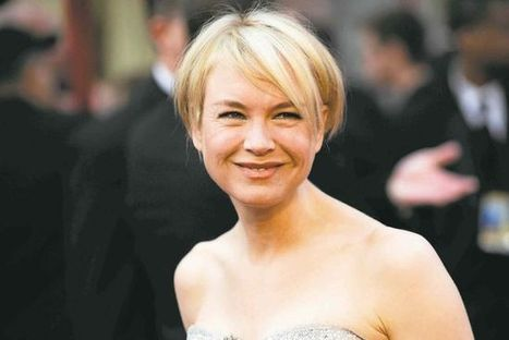 Zellweger is aging — how dare she! - Winnipeg Free Press | Aging Well, Looking Good | Scoop.it