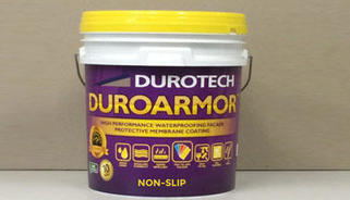 Put an End to Unwanted Moisture to Your Structures | Waterproofing | Coating System - Durotech Industries | Scoop.it