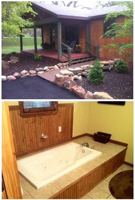Rustic Home with Pond and Park-Like Setting! (Joplin Mo) | Rustic Home with Pond and Park-Like Setting! (Joplin Mo) | Scoop.it