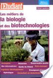 Les métiers de la biologie et des biotechnologies | Les Sciences de la Vie et de la Terre dans le secondaire | Scoop.it