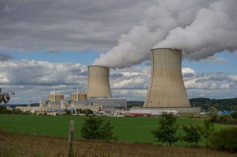 Prolongation des centrales nucléaires : EDF 1 - transition énergétique 0 ? | Territoires durables | Scoop.it