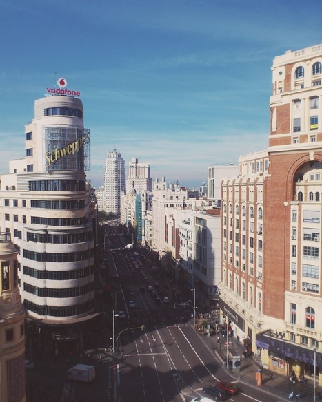 Free Things to Do in Madrid |The Art of Cheap Travel | Family Life In Spain | Scoop.it