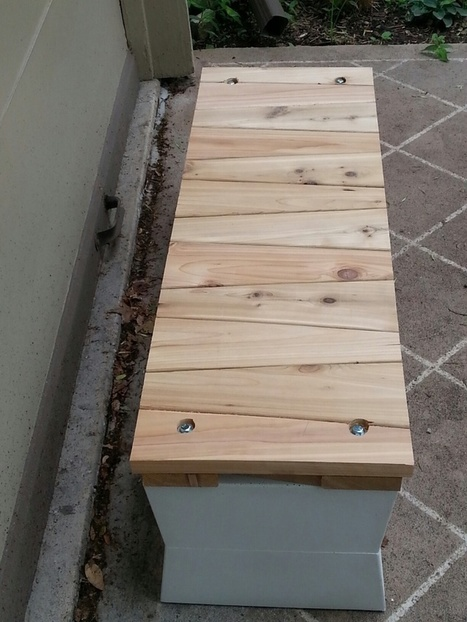 Concrete Makers Challenge | Concrete.Network | Scoop.it
