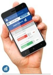 MI11 - Votre tableau de bord de gestion sur votre smartphone ou votre tablette | Le Club de Gestion | Scoop.it