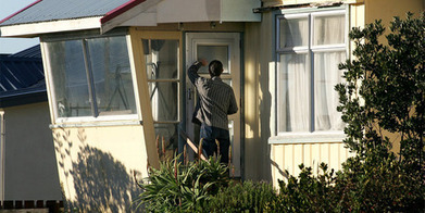 Door-knock, telemarketing sales laws change - Business - NZ Herald News | Direct Marketing | Scoop.it