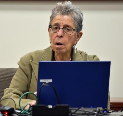 Yeshiva professor details bioethical implications of disasters | Hurricane Sandy Exploring Implications | Scoop.it