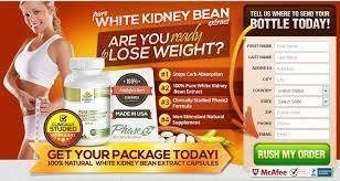 Pure White Kidney Bean Extract Reviews: GET YOUR Trial BOTTLE | Boosts your energy levels and metabolism | Scoop.it
