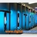 ¿Conoces La Computadora Más Rápida Del Mundo?   DigitalServer   aprendizaje colaborativo asistido por computadora   Scoop.it