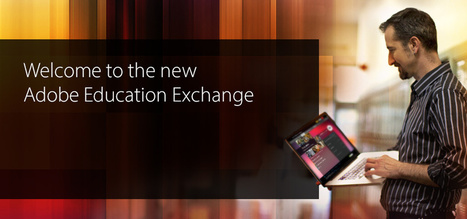 Adobe Education Exchange | Techie tools for the classroom | Scoop.it