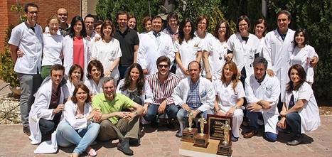 La Sociedad Americana de Catarata concede un nuevo premio a los oftalmólogos manchegos | Salud Visual (Profesional) 2.0 | Scoop.it