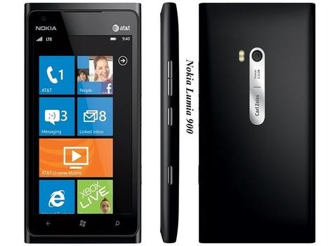 Nokia Lumia 900 Mobile & Features - Mobiles Phones | Mobiles Phones | Scoop.it