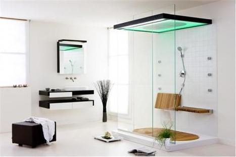 How To Make Your Bathroom Highly Efficient and Look Fashionable   Bathroom Accessories   Scoop.it