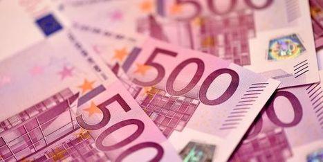 La proposition des Banquiers centraux de «supprimer les billets et les pièces n'est pas une farce» | La fin d'un monde en direct (fissures d'un système économique à bout de souffle) | Scoop.it