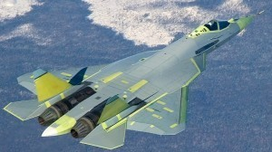 Russia's Stealth Fighter Could Match U.S. Jets, Analyst Says | NYL - News YOU Like | Scoop.it