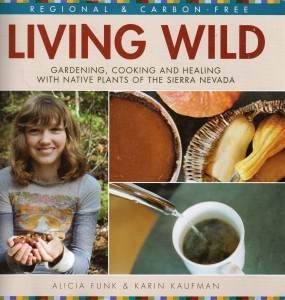 Living Wild (and Eating your Weeds) with Alicia Funk | anewscafe.com | Garden Libraries | Scoop.it