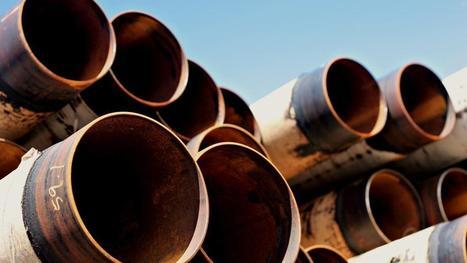 ITC slaps tariffs on steel tubes used in oil exploration; American steel companies were losing fracking market share - Greensboro - Triad Business Journal | Energy Supply Chain Leaders | Scoop.it