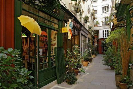 Paris secret en 10 adresses | Gastronomie Française 2.0 | Scoop.it