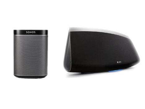 Guerre des brevets : Sonos attaque Denon - CNET France | Veille technologique et brevets d'invention | Scoop.it