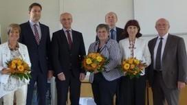"""Gütesiegel """"Bildungsregion in Bayern für Landkreis Haßberge   Schule und Bildung in Unterfranken   Scoop.it"""