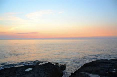 Andar per mare, brindando bene - Sapori - In Viaggio - ANSA.it | Italica | Scoop.it