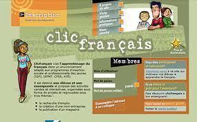 Clicfrançais - Nouvelle version de l'outil éducatif disponible   Remue-méninges FLE   Scoop.it