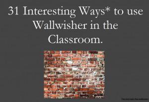 Wallwisher – Words That Stick | NOLA Ed Tech | Scoop.it