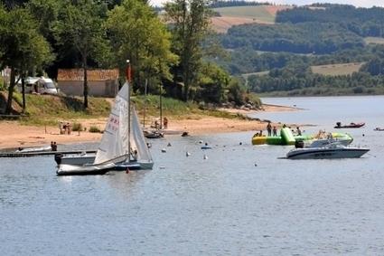 Sur tous les fronts, l'Etat a gardé l'été sous contrôle | L'info tourisme en Aveyron | Scoop.it