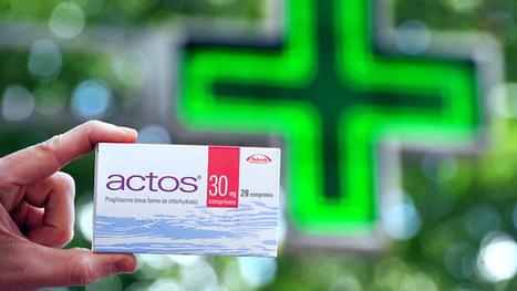 Jury orders pharma companies to pay $9 bln in diabetes drug case ... | Biotechnology | Scoop.it