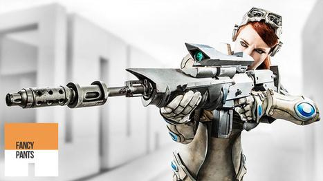 StarCraft's Kerrigan Is The Queen Of Blades Cosplay | Cosplay News | Scoop.it