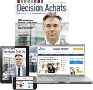 Comment les nouvelles technologies vont impacter le management de l'information | News DATA SYSCOM - Dématérialisation - Editique | Scoop.it