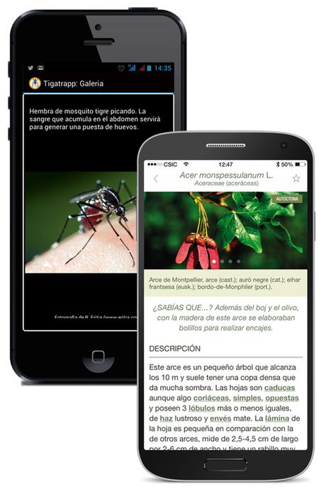 Apps científicas que no te puedes perder | Utilidades TIC para el aula | Scoop.it