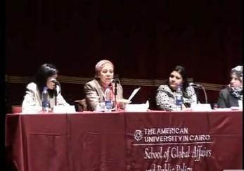 Colloques sur les élections égyptiennes, tenus à l'Université américaine du Caire  (vidéos en arabe) | Égypt-actus | Scoop.it