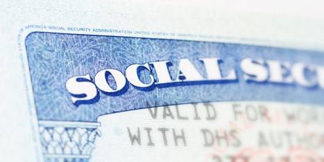 Who Qualifies for Social Security Disability Benefits? - Huffington Post | Digital-News on Scoop.it today | Scoop.it