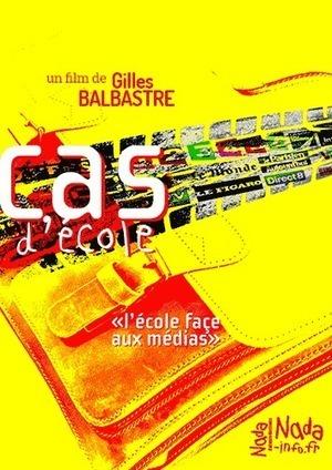 Un film à voir: «Cas d'école» de Gilles Balbastre | DocPresseESJ | Scoop.it
