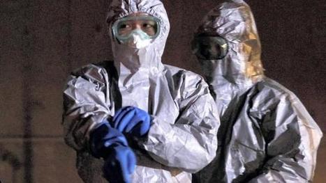 Les dangers du MOX, matériau cancérigène pour combustion nucléaire | HDP environnemental nucléaire | Scoop.it