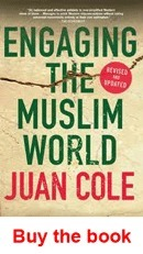 Tomgram: Juan Cole, American Policy on the Brink    TomDispatch   Coveting Freedom   Scoop.it