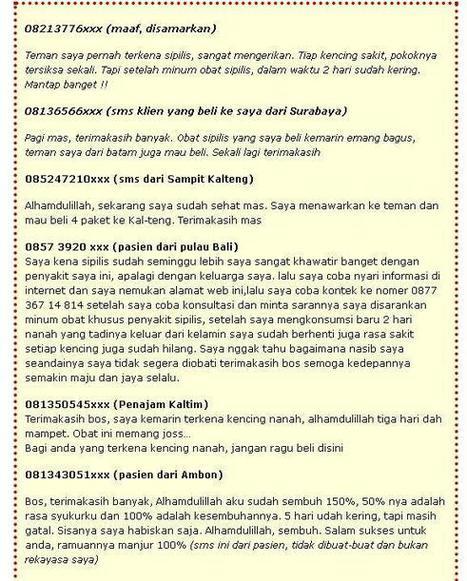 Griya Herbal 78: pengobatan rajasinga, sipilis, kencingnanah dan condyloma | Solusi Herbal Wanita Indonesia | Scoop.it