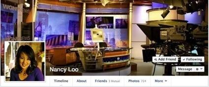 14 consejos para los periodistas en Facebook   COMUNICACIONES DIGITALES   Scoop.it