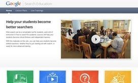 Google Search Education. Aprenem a llegir a la xarxa | Teach-nology | Scoop.it