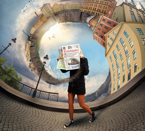 REGARDS SUR LE NUMERIQUE | Transmédia : quelles conséquences pour les médias ? (2/2) | MédiaZz | Scoop.it