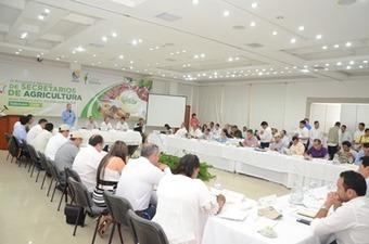 Exitoso Tercer Consejo de Secretarios de Agricultura que sesionó durante dos días en Valledupar | Noticias | Scoop.it