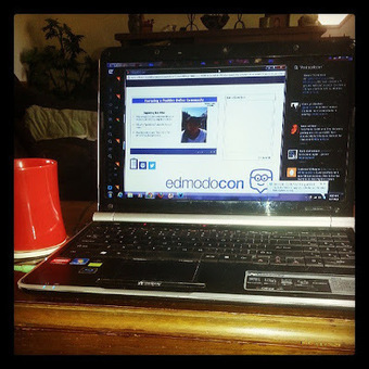 Day's Class Notes: Edmodocon 2013 | Edmodo an der PSI | Scoop.it