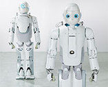 Humanoid robot that sees and maps - University of Bristol | Peer2Politics | Scoop.it