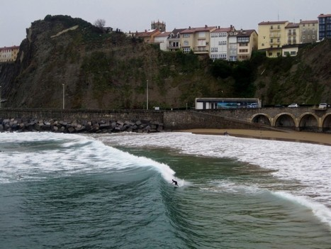 Easter France and Basque Country Surf Trip | Olu Olu Surf | Surfing Magazine | Scoop.it