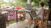Minneapolis boy invites his neighbourhood to free piano concert, hundreds show up | Front Porch Community: Neighborhood Community-Building | Scoop.it
