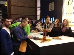 Al Vinitaly aumentano anche i numeri della grappa. | ItalyFood24 | Scoop.it