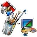 5 sítios para criação de conteúdos multimédia na sala de aula | firesilva | Scoop.it