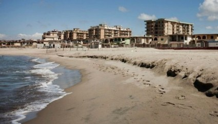 Mare monstrum: l'abusivismo edilizio sulle spiagge italiane | Energie ... | SOS TERRA:solidando | Scoop.it