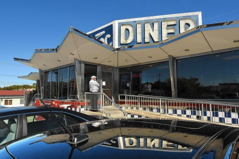 Preservation group launches petition to reuse, rather than demolish, Bel-Loc Diner | Suburban Land Trusts | Scoop.it